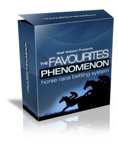 Favourites Phenomenon