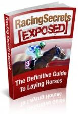 Racing Secrets Exposed